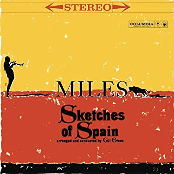 Miles Daves, Sketches of Spain